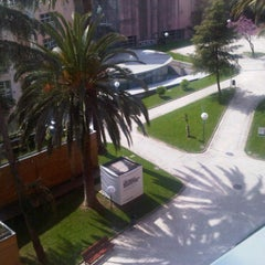 Photo taken at Entrepreneurship Area La Salle Technova Barcelona by David M. on 3/30/2011