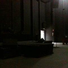 Photo taken at Teatro Mars by Sa M. on 10/13/2011