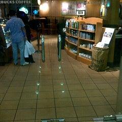 Photo taken at Starbucks by Pagitta Puteri Fabiola on 7/7/2012