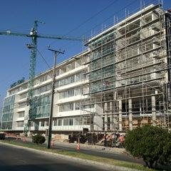 Photo taken at Universidad Santo Tomas by Luis G. on 3/24/2012