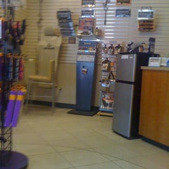 Photo taken at Larry H. Miller Lexus of Lindon by Darla A. on 9/21/2011