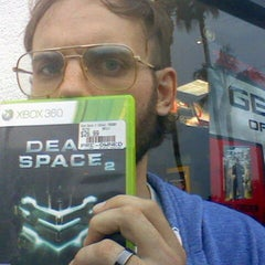 Photo taken at Gamestop by Phil D. on 9/21/2011