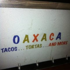 Photo taken at OMG Taco by Jo  G. on 8/11/2012