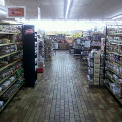 Photo taken at Woodman's Food Market by Jesus C. on 10/13/2011