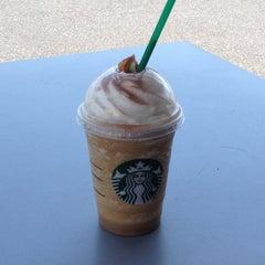 Photo taken at Starbucks by Steven S. on 6/10/2012