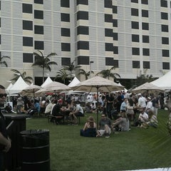 Photo taken at Downtown Food and Wine by @antjphotog on 1/22/2012