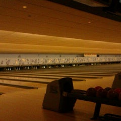 Photo taken at Badger Bowl by Zhizhou (Leo) W. on 10/1/2011