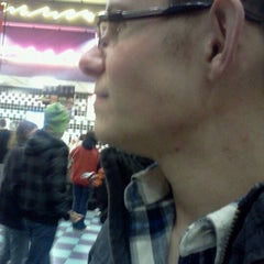 Photo taken at Carmike Market Square 10 by Dustin L. on 12/30/2011