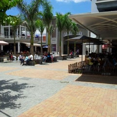 Photo taken at Bagatelle Mall Of Mauritius by Jason on 12/7/2011