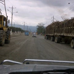 Photo taken at Ingenio azucarero ECUDOS by Julio J. on 9/14/2011
