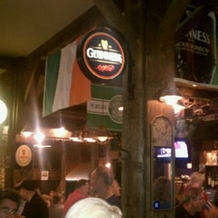 Photo taken at Jameson's Public House by Robin T. on 9/11/2011