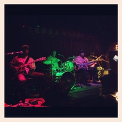 Photo taken at Terra Blues by Josh P. on 7/24/2012