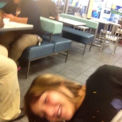 Photo taken at McDonald's by Miki L. on 7/30/2012