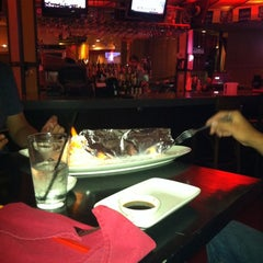 Photo taken at Mr. An's Teppan Steak & Sushi by Patricia G. on 6/4/2012