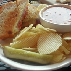 Photo taken at Hammontree's Grilled Cheese by Jean S. on 7/12/2012