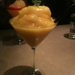 Photo taken at Milestones Grill & Bar by Stephanie L. on 2/28/2012