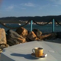 Photo taken at Café Mediteranée by Samiremork on 2/19/2012