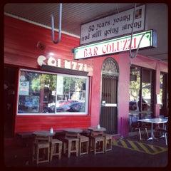 Photo taken at Coluzzi Bar by Amy M. on 5/13/2012