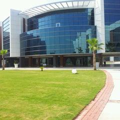 Photo taken at Gediz Üniversitesi by vycvyc a. on 7/25/2012