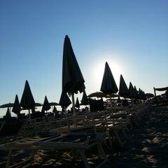 Photo taken at Baiamia by Luca Z. on 8/11/2012