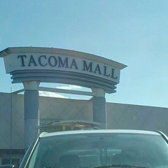 Photo taken at Tacoma Mall by Dave D. on 5/10/2012