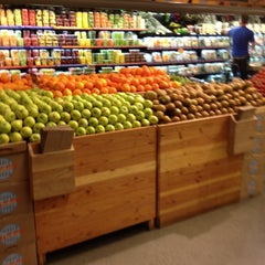 Photo taken at Whole Foods Market by Mike M. on 3/15/2012