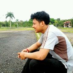 Photo taken at Simpang Jambi by Udong P. on 7/27/2012