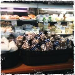 Photo taken at Mercato Foods by Jennifer C. on 4/24/2012