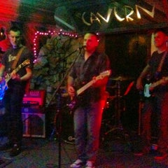Photo taken at Rojo's Bar Tahoe by Live at Lakeview on 8/3/2012