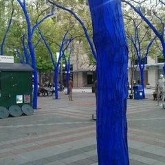 Photo taken at Westlake Center by Allison K. on 7/21/2012