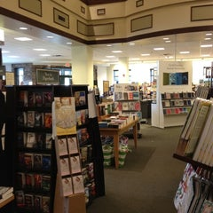 Photo taken at Barnes & Noble by AnnaO on 6/17/2012