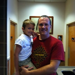 Photo taken at McDonald's by Mark M. on 7/20/2012