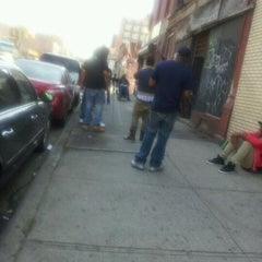 Photo taken at MTA Bx15/21/55 by Antwone L. on 4/21/2012
