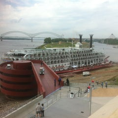 Photo taken at American Queen by BG on 4/27/2012