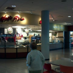 Photo taken at Metro Pizza @ UNLV Student Union by Paul G. on 7/3/2012
