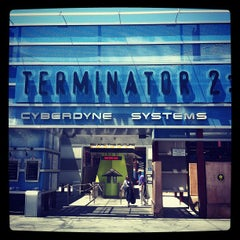 Photo taken at Cyberdyne Systems by Anton T. on 5/14/2012