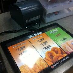 Photo taken at Burger King® by Paul H. on 3/27/2012