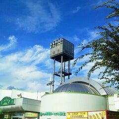 Photo taken at 羽生PA (上り) by daipon on 9/17/2011