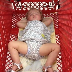 Photo taken at Target by Jenny L. on 7/6/2012
