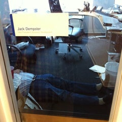 Photo taken at BrowserMedia by Kerry G. on 9/28/2011