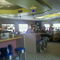 Photo taken at Skyline Chili by Dick L. on 1/14/2011