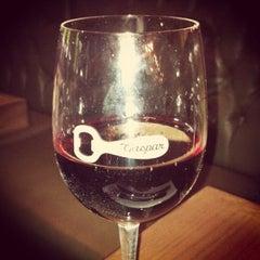 Photo taken at Taverne Gaspar by Caroline M. on 5/22/2012
