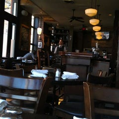 Photo taken at The Hamilton Inn by Greg G. on 11/11/2011