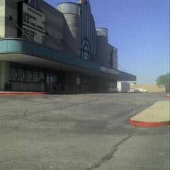 Photo taken at Wehrenberg Campbell 16 Cinema by Robyn K. on 10/4/2011