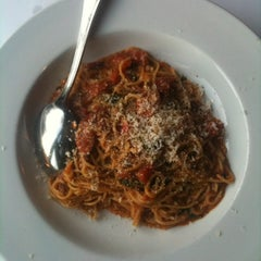 Photo taken at Bella Trattoria Italiana by Diane G. on 8/2/2011