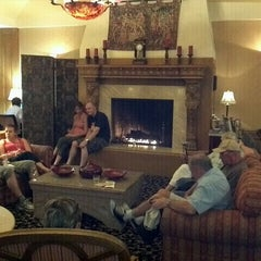 Photo taken at Best Western Tuscan Inn by DS on 10/15/2011