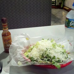 Photo taken at Cilantro Mexican Grill by vsync on 9/12/2012