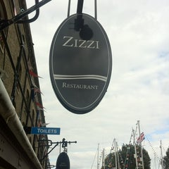 Photo taken at Zizzi by Monica D. on 6/4/2012
