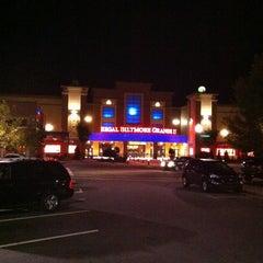 Photo taken at Regal Cinemas Biltmore Grande  15 & RPX by Jose Carlos O. on 7/30/2012