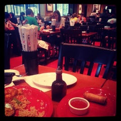 Photo taken at Pei Wei by Geekieste on 7/23/2012
